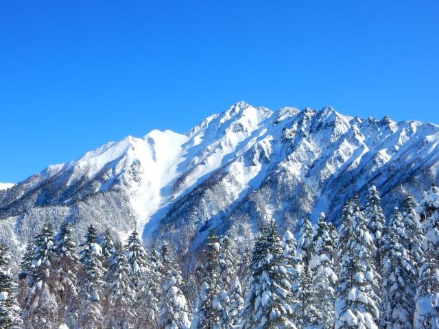 人生は登山と似ている
