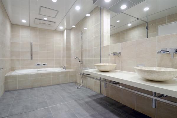 33洗面浴室